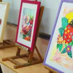 cours peinture dessin marseille